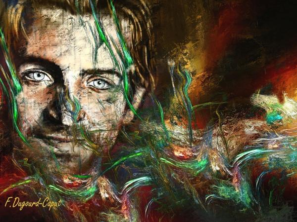 Bradley Cooper by franca64120